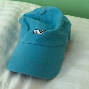 Women's Vineyard vines blue hat